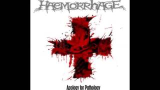 Watch Haemorrhage Apology For Pathology video