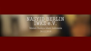 Nasyid Berlin, MBII 2016