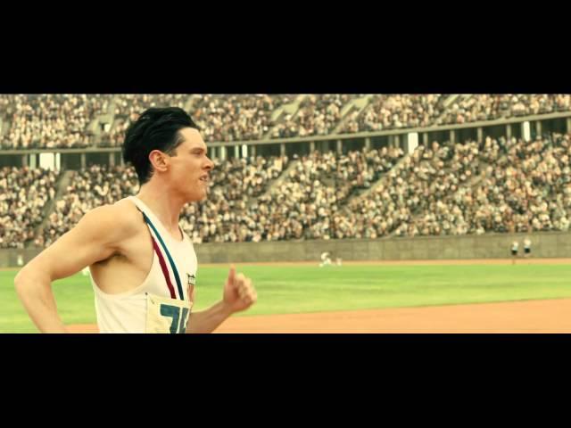 """Unbroken di Angelina Jolie: scenda del film in italiano """"Le Olimpiadi di Berlino"""""""
