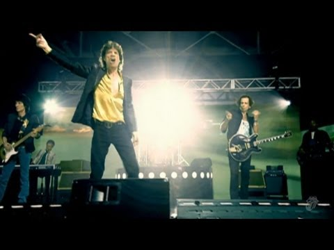 Rolling Stones - You Must Be The One