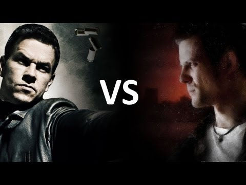 Max Payne Vs. Max Payne + Curiosidades
