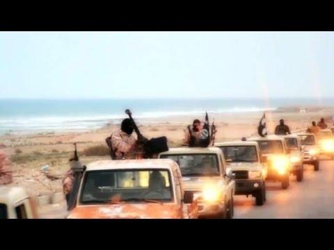 U.S. airstirkes in Libya target ISIS terror operative