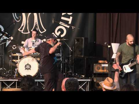 Adro e i Cronofobia –  4/qUARTI – Latteria Artigianale Molloy – 2/6/2012