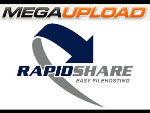 Como descargar sin limites de rapidshare y megaupload