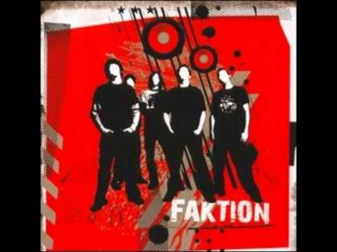 Faktion - Letting You Go