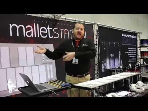 Pearl EM1 MalletStation Electronic Mallet Controller | Steve Weiss Music
