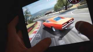 """CarX Drift Racing"" game for iOS and Androids"