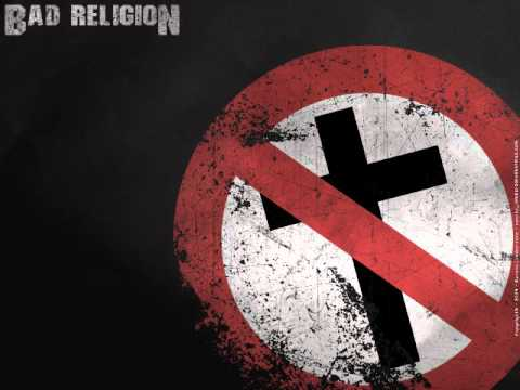 Bad Religion - Leaders And Followers