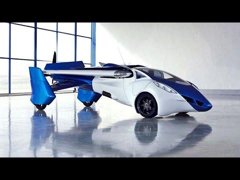 Conhe 231 A O Carro Voador Aeromobil Em Fase Final De Testes