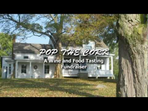 Pop the Cork at the Kincaid Home of History