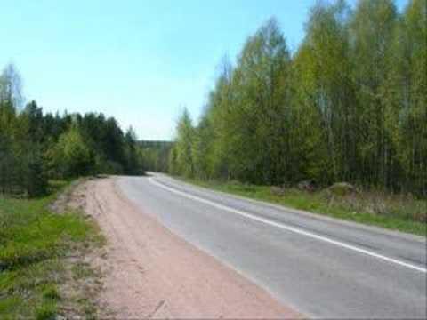 Juha Vainio - Matkalla Pohjoiseen