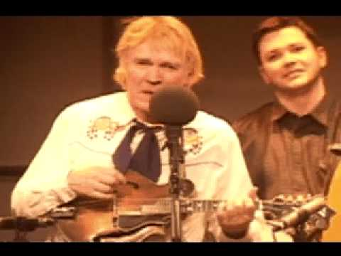 Katy Hill - Frank Wakefield Band