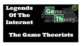 Legends Of The Internet S5E17: The Game Theorists