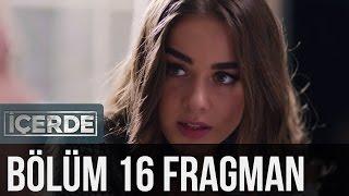 İçerde İzle - İçerde 16. Bölüm Tek Parça HD İzle