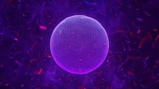 CROWN CHAKRA AWAKENING MEDITATION MUSIC || Open Crown Chakra for Intuitive Healing & Connection with