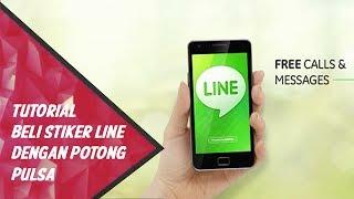download lagu Tutorial Beli Sticker Line Dengan Potong Pulsa gratis