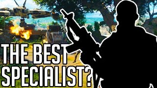 THE BEST SPECIALIST?! Black Ops 3 Gameplay Online Multiplayer!! (PS4 1080p 60fps)