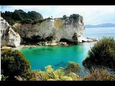 Tranquil Cove - Dan Gibson