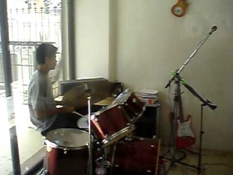 LoveRythm - JamRoom@ Drums