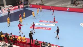 Сербия до 18 : Испания до 18