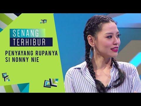 Download Penyayang rupanye si Nonny nie | Senang Terhibur Ep8 klip Mp4 baru