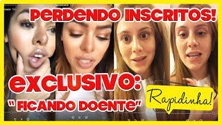 🔥Mari Maria enfrenta críticas e faz promessa sobre base + Rayza Nicácio desabafa e perde inscritos