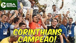 PROGRAMA COMPLETO (21/04/19) - Corinthians 2 x 1 SPFC + Paredão com Mauro Silva