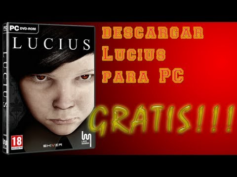 Descargar Lucius Para PC gratis 1 link