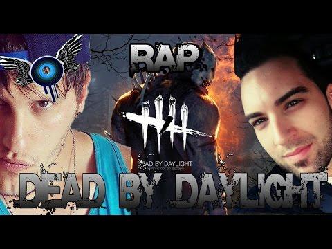 Dead by Daylight Rap - Ivangel Music & The Corvus Clan | Videoclip