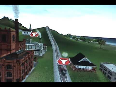 Traintown Episode III Part III Video