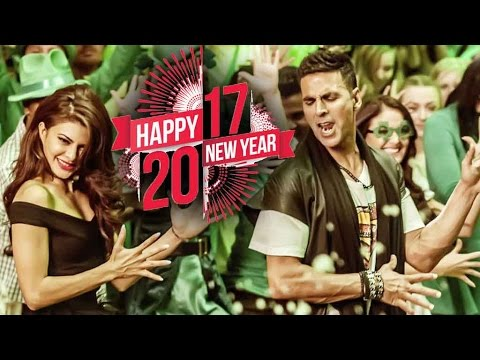 Happy NewYear 2017 Mega Dance Mix - Best Of Bollywood Nonstop Dj Remix Songs