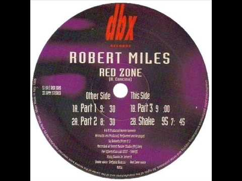 Robert Miles - Red Zone (Part 1)