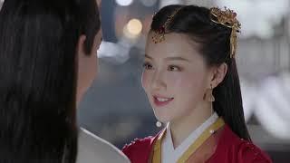 扶揺(フーヤオ) 伝説の皇后 第10話