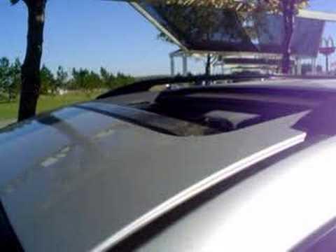 Techo solar para auto uruguay