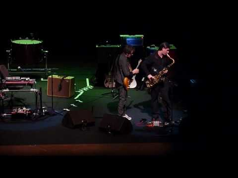 Lou Reed's Metal Machine Trio (1) (Live in Copenhagen, April 24th, 2010)