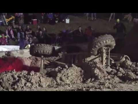Sand Lake Mud Run Bump And Hustle 2014 Highlight