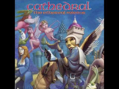 Cathedral - Ashes You Leave