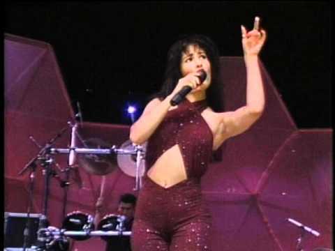 Selena Quintanilla - Dreaming Of You