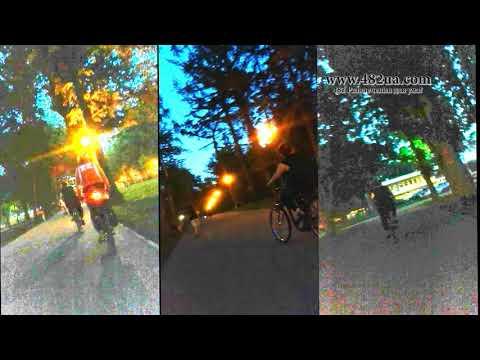 Велосипедная прогулка 11