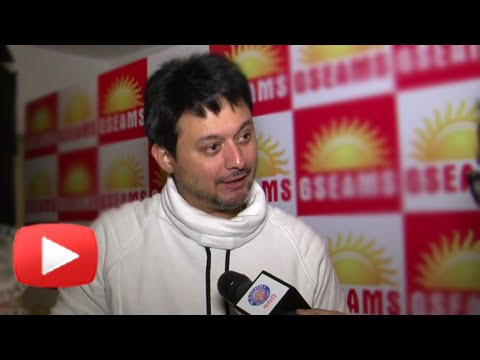 Swwapnil Joshi's Unique Way Of Being Producer - Special Interview - Marathi Entertainment video