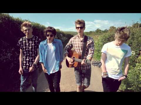 The Vamps - Let Her Go (Passenger Cover) (Live)