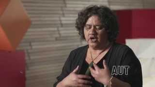 Māori Voices In Media Dr Ella Henry And Robert Pouwhare