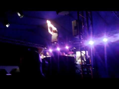 Tuzséri Kastély- és Almanap 2019- Piramis koncert