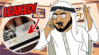 Arab Guy Destroyed by Credit Card Scammer (insane)