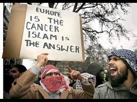 Islamic Republic seeks world domination Understanding ISLAM mindset today
