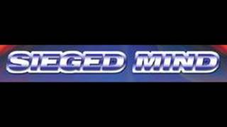 Sieged Mind Restless 1998 Killer Melodic Technical Death Metal