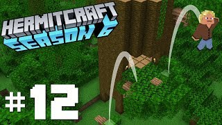 Hermitcraft Season 6: E12 - Jungle Jumping