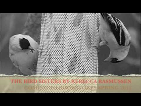The Bird Sisters Book Trailer