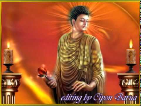 Sinhala Buddhist Song-himi Sanaramara.mpg video
