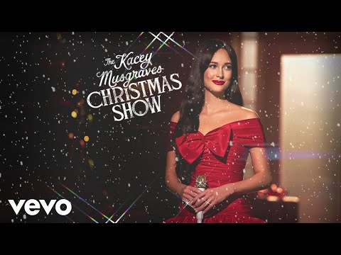 Download  Kacey Musgraves - Glittery From The Kacey Musgraves Christmas Show / Audio ft. Troye Sivan Gratis, download lagu terbaru